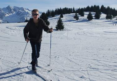 Photo de ski
